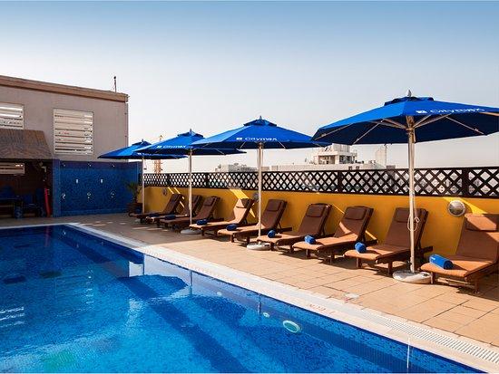 巴夏西提馬克斯酒店照片