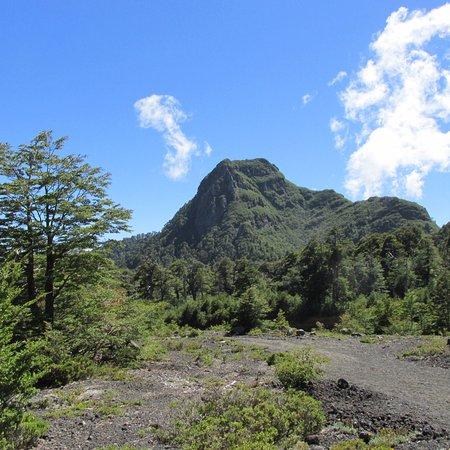 Cuevas Volcanicas