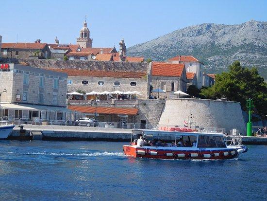 Korcula Island, Croacia: Korcula Old Town