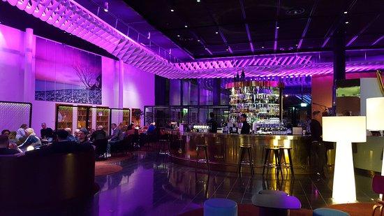 bar bild fr n quality hotel globe stockholm tripadvisor. Black Bedroom Furniture Sets. Home Design Ideas