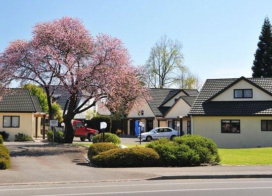 Photo of Ashleigh Court Motel Blenheim