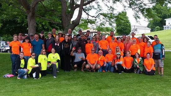 Oswego, NY: Another successful Womens Tournament