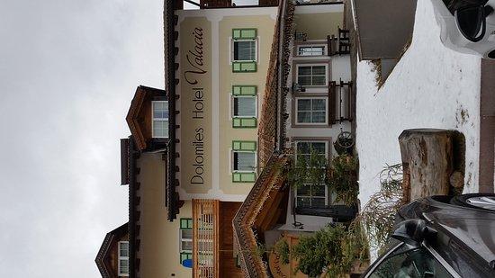 Hotel Valacia: 20170131_152612_large.jpg
