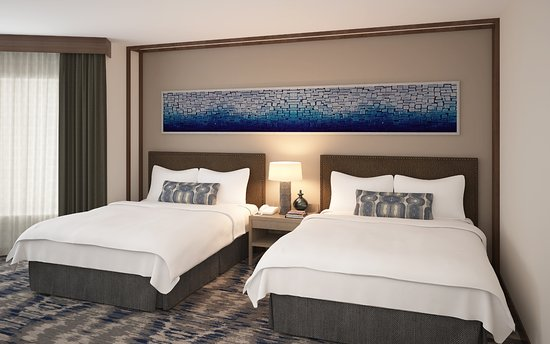 Embassy Suites by Hilton Philadelphia - Center City