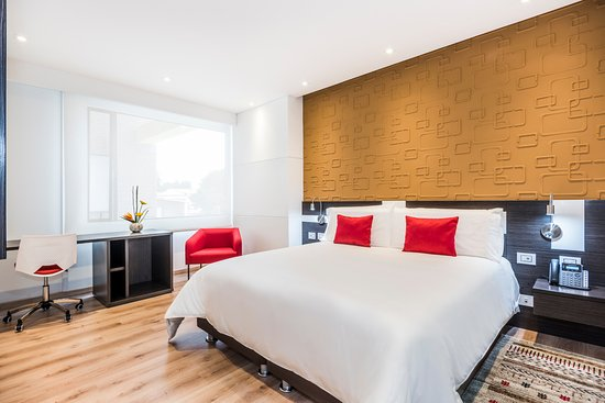 Luhho Suites Bogota