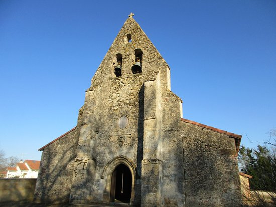Eglise Saint-Christau
