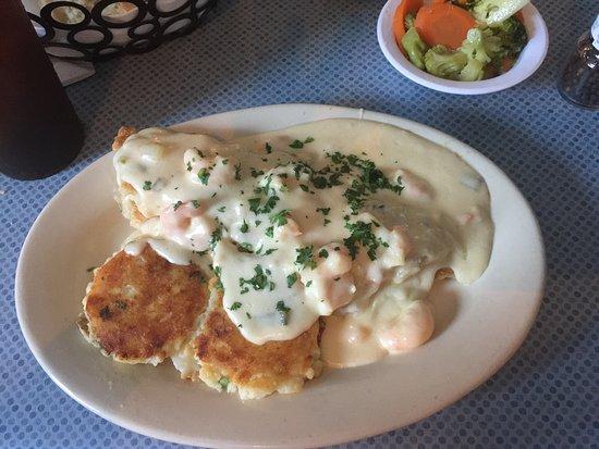 Seafood Restaurants Freeport Texas
