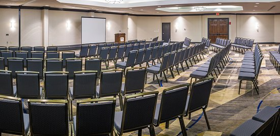 Rockland, MA: Newly updated meeting space