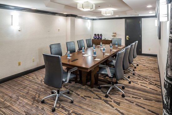 Rockland, MA: Board Room