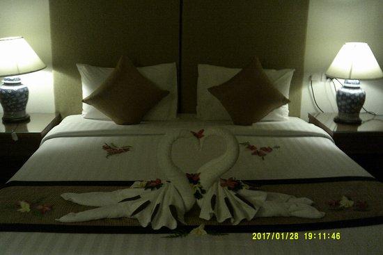 Kantary Bay, Phuket: номер