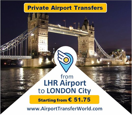 Airport Transfer World