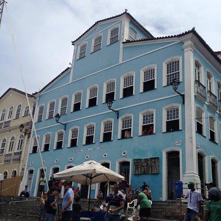 Casa de jorge amado picture of pelourinho salvador - Amado salvador ...