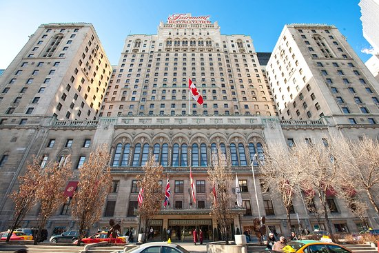 ‪Fairmont Royal York‬