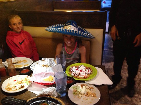 Chisago City, MN: Don Julio Mexican Restaurant Bar And Griil