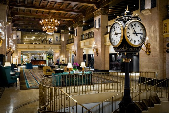 Fairmont Royal York Updated 2017 Prices Amp Hotel Reviews