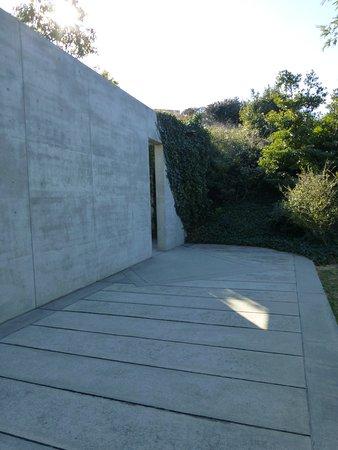 photo0.jpg - Picture of Chichu Art Museum, Naoshima-cho - TripAdvisor