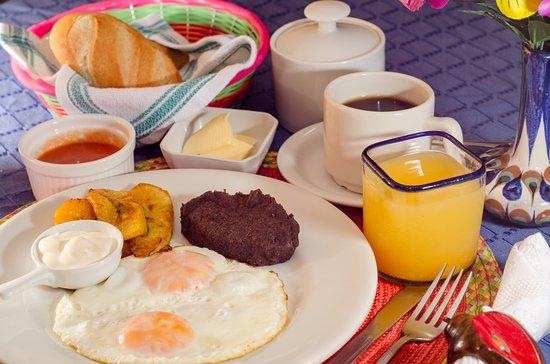 Bed and Breakfast Ajb'e Photo