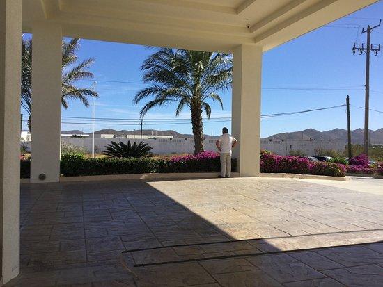 Foto de Hotel Aeropuerto Los Cabos