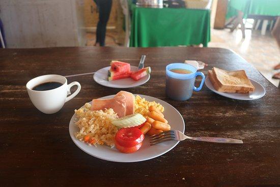 Bilde fra Phi Phi Don Chukit Resort