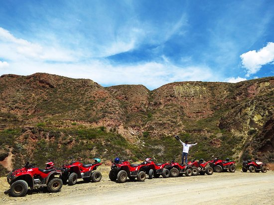 Cusco Trekking Adventures