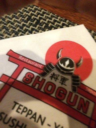 le shogun photo de le shogun pessac tripadvisor. Black Bedroom Furniture Sets. Home Design Ideas