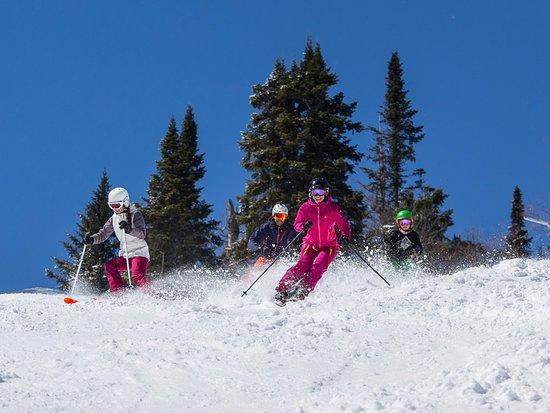 Mont Tremblant Resort: Mont Tremblant Ski Resort