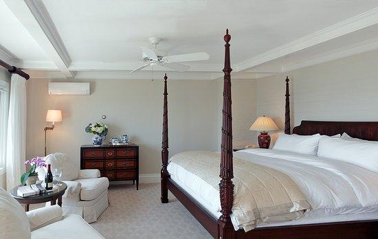 Cape Arundel Inn & Resort: Ocean Suite
