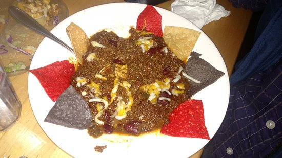 Ballston Spa, NY: Chili