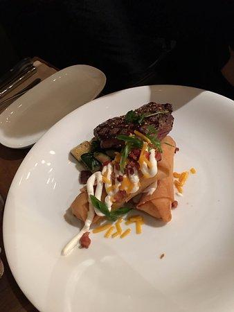 JOEY Crowfoot: Steak