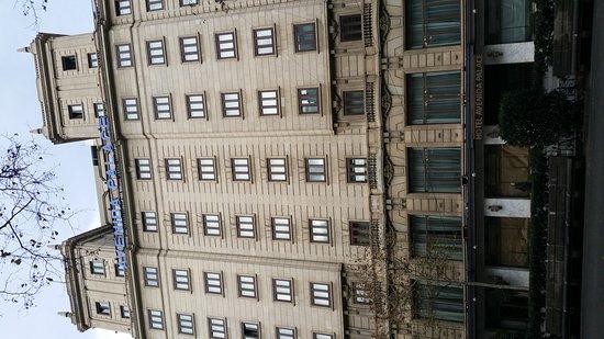 Hotel Avenida Palace: Avenida Palace Barcelona