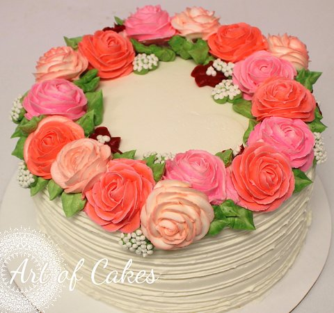 Art of Cakes - Restaurant - 1909 Sevierville Rd in ...