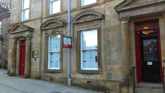 West Highland Museum : IMAG0052_large.jpg