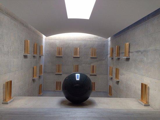Chichu Art Museum, Naoshima-cho, Giappone - Picture of Chichu Art Museum, Nao...