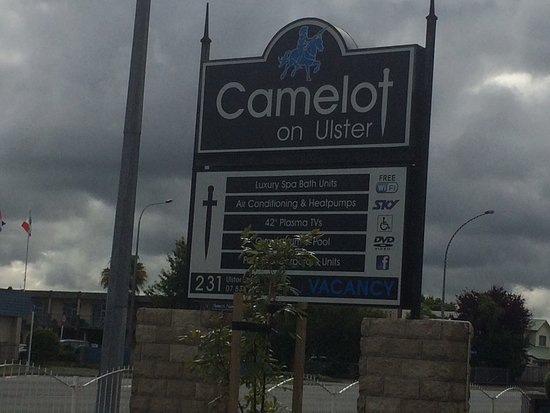 Camelot On Ulster: photo0.jpg