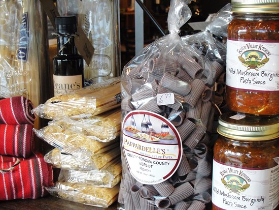 Geneva, IL: Local products for great meals!