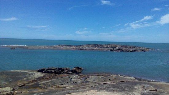 Setiba Beach