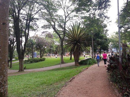 Antônio Fláquer Ipiranguinha Park