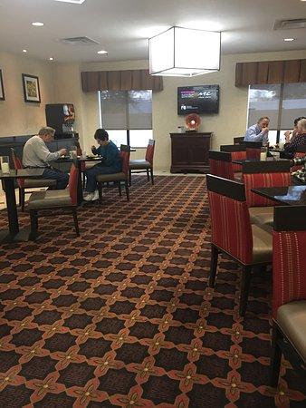 Comfort Suites Jacksonville I-295 : photo1.jpg