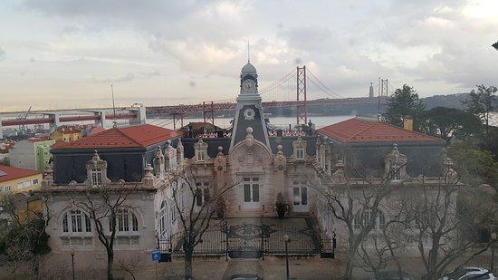 Pestana Palace Lisboa Hotel & National Monument: 20170126_172820_large.jpg