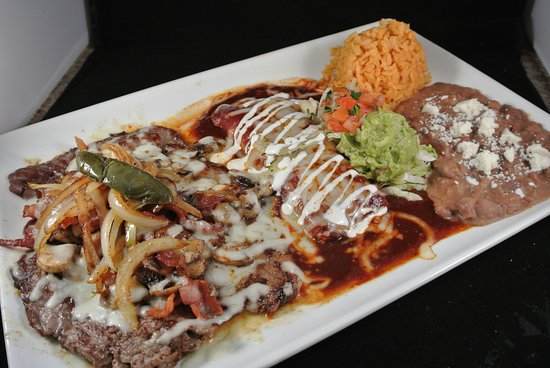 Photo of Restaurant Leticia's Mexican Cocina at 7585 Norman Rockwell Ln, Las Vegas, NV 89143, United States