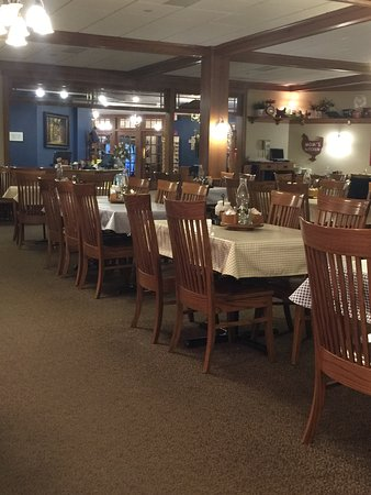 Blue Gate Restaurant and Bakery: photo0.jpg