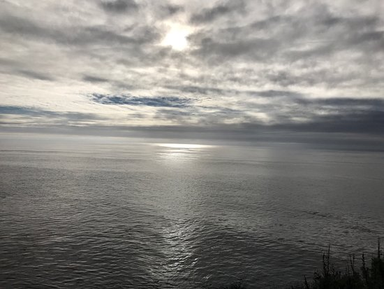 Julia Pfeiffer Burns State Park: This was a great park to visit!