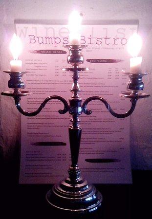 Bumps Bar & Bistro Image