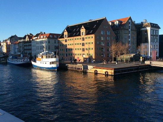 hoteller nær nyhavn københavn