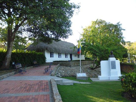 Casa Museo Poeta Julio Florez