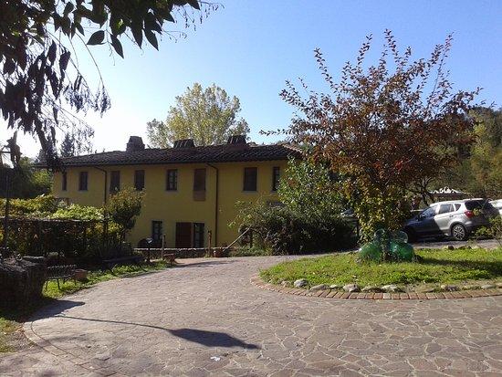 Hotel di sor Paolo Resmi