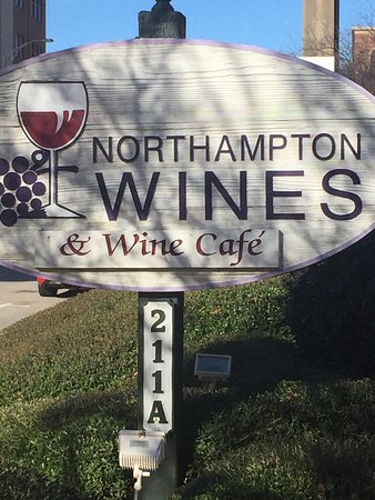 Northampton Wine Cafe: photo0.jpg