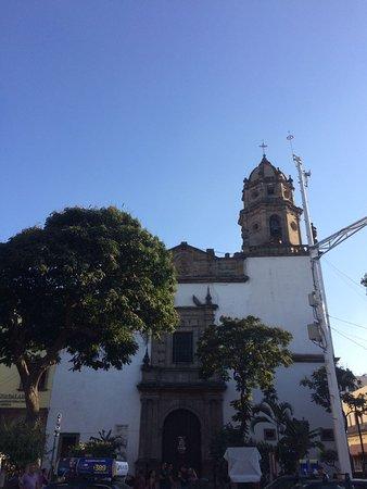 Templo de San Agustin: Templo de San Agustín