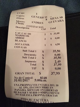 Restaurante Machu Picchu : photo0.jpg