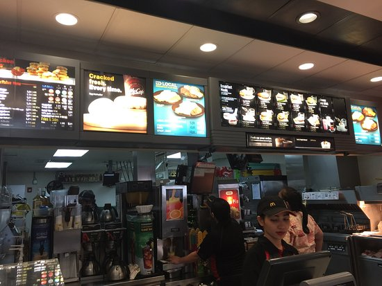 McDonald's Tumon JP Super Store: photo1.jpg
